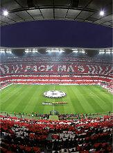 A.s.creations - DD119116 FCB Stadion Choreo