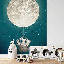 A.s.creations - DD119158 Moonbunnies Designwalls