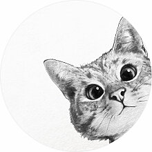 A.s.creations - DD119211 Sneaky Cat Designwalls