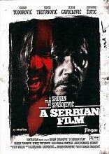 A Serbian Film – Film Poster Plakat Drucken Bild
