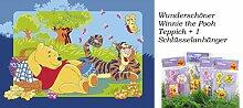 A+w Disney Winnie Pooh mit Tigger beim Picknick