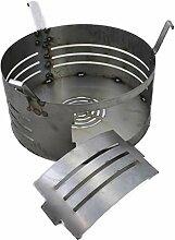 A. Weyck Tools Feuerkorb Waschmaschinentrommel