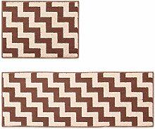 A-ZHP & Teppich Supermarkt Bodenmatte Küchenmatte