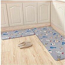 A-ZHP & Teppich Supermarkt Home Kitchen Floor Mat