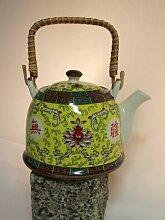 AAF Nommel®, Asiatische Teekanne 03 aus Keramik