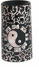 AAF Nommel®, Duftlampe 01 Ying Yang schwarz