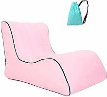 AAQQW Schutznetz Aufblasbares Sofa Mit
