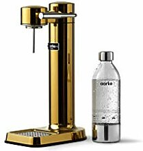 Aarke Carbonator 3 Wassersprudler mit