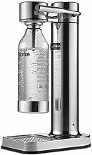 Aarke Carbonator II Wassersprudler (Edelstahl