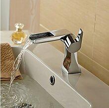 Aawang Einzigartige Waschbecken Armaturen Moderne