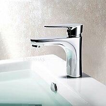 Aawang Waschtischarmatur Wasserhahn Spültisch