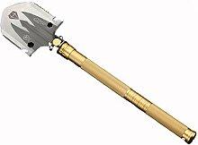 AB engineering shovel Faltende