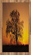 ABAKUHAUS Baum Teppich, Alte Eiche bei