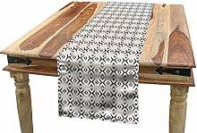 ABAKUHAUS Geometrisch Tischläufer, Geometrische