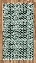 ABAKUHAUS Jahrgang Teppich, Chinese Curlicue