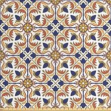ABAKUHAUS marokkanisch Stoff als Meterware,