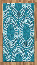 ABAKUHAUS Wasser Teppich, Griechische