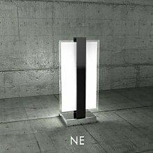 Abat-jour tp-cross 1106 p e27 60w moderne glas