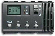 ABB Elektroheizung außen/Winter
