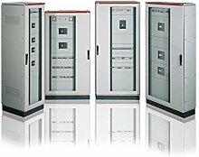 Abb-entrelec FR2601 Elektrisches Einbauschrank,