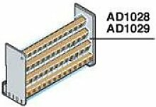 abb-entrelec Raumteiler Maßnahme