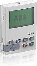 abb-entrelec Raumteiler Umc100LCD USB Interface