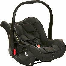 Abc Design Hazel Babyschale schwarz