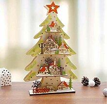 ABC Home Living ❄ Weihnachtsdeko Tannenbaum ❄