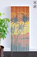 ABC Home Living Bambusvorhang Raumteiler