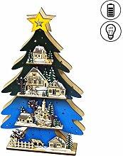 abc HOME living Weihnachtsbaum ❄ Weihnachtsdeko