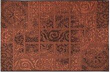 ABC Teppich Arona 1 133 x 190 cm Brick