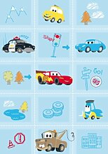 ABC Teppich Disney Comfort Line Cars Babies_Cl