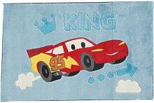ABC Teppich Disney Comfort Line Cars Baby_Cl
