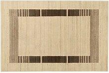 ABC Teppich Loury Lori Design 4 beige 80 x 150 cm