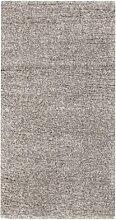 ABC Teppich Shaggy Elegance grau 160 x 230 cm