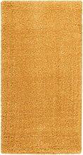 ABC Teppich Shaggy Elegance orange 60 x 120 cm