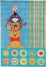 ABC Teppich Walt Disney Winnie The Pooh