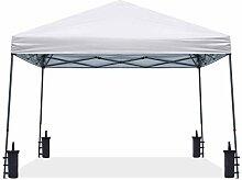 ABCCANOPY Pop Up Pavillon Tragbare Instant Shelter