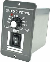 Abcidubxc Motordrehzahlregler,DC Leitungskontrolle