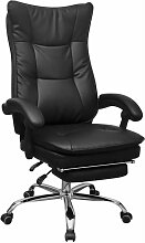 Abcrital - Relaxsessel Bürostuhl Chefsessel mit