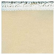 Abdeckung Gartentisch–Vorhang Xtra weiß Acryl Uni 300x 140beige [Xtra weiß]