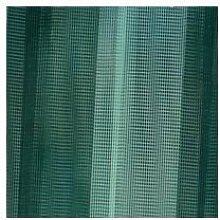 Abdeckung Gartentisch–Vorhang Xtra weiß Sonne Kescher Riga 250x 150Riga grün [Xtra weiß]