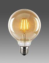 ABERTO DESIGN - E27-LED-Leuchtmittel in Warmweiß