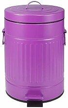 Abfalleimer Mülleimer Home Bad Wohnzimmer Küche