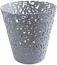 Abfalleimer Mülleimer Kunststoff Brief Hohl Bad