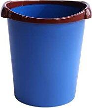 Abfallkorb Mülleimer Moderne rechteckige Müll,