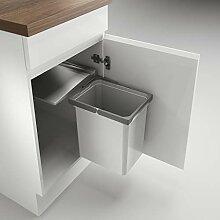 Abfallsorter Cox® Beep 450 mit 12 Liter Volumen