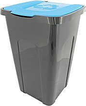 Abfalltonne Mülltonne Abfalleimer Mülleimer 50