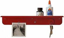 Ablageboard magnetisch | Multifunktional | mit 1