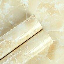 Abnehmbare Tapete Marmor Papier Granit Tapete